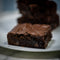 Chocolate Brownie (Single Serve)