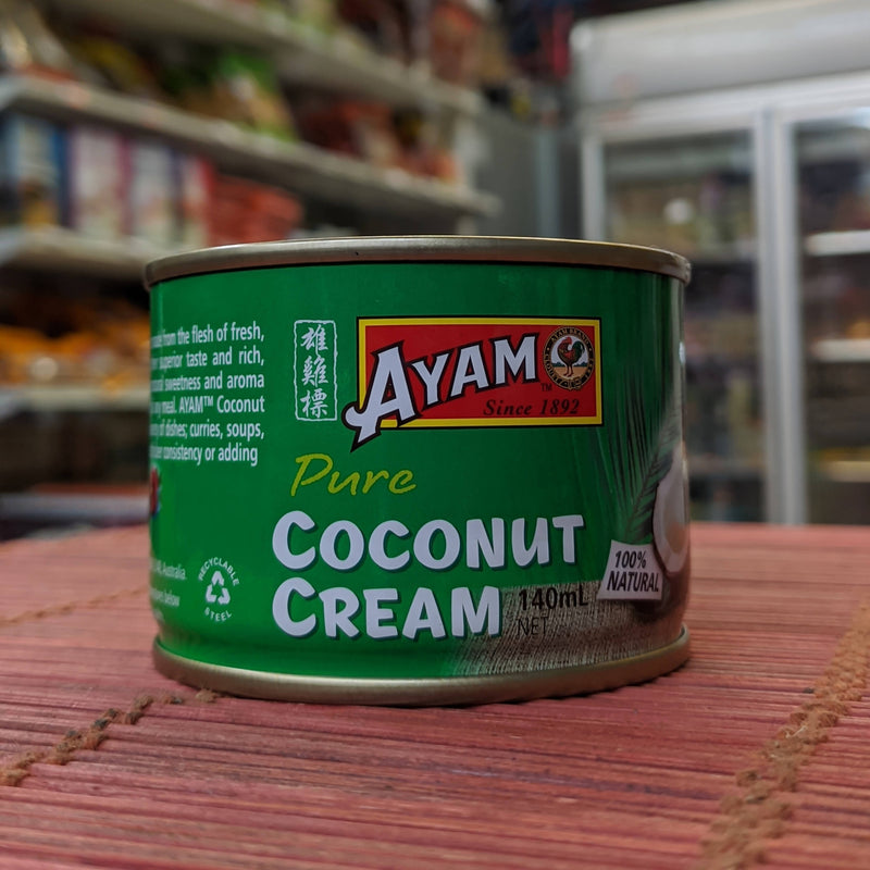 AYAM Coconut Cream 140ml