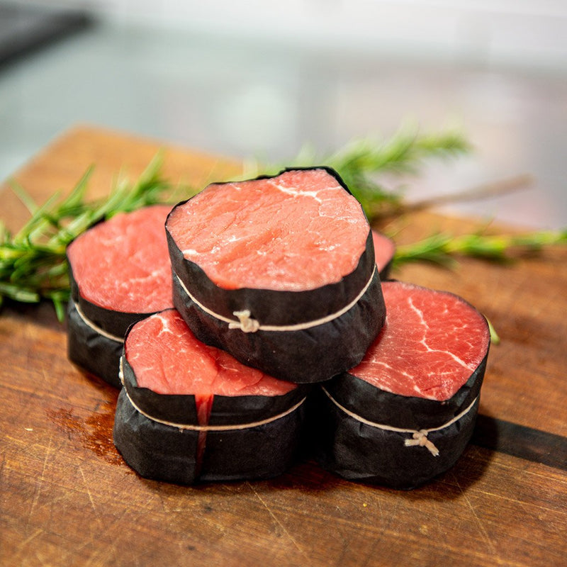 Eye Fillet Steak (250g piece)