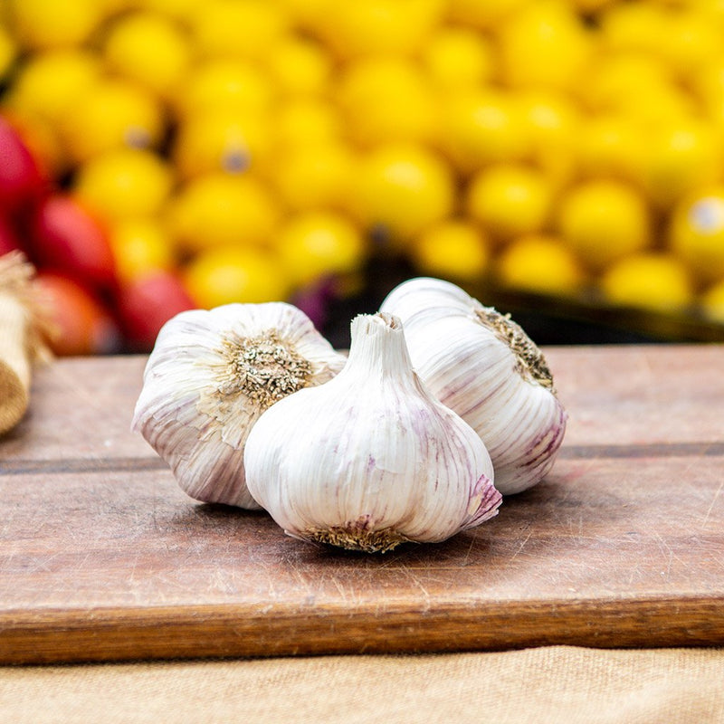 Fresh Garlic ($35.99 p/kg)