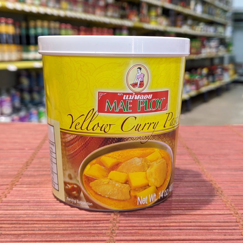 MAE PLOY Yellow Curry