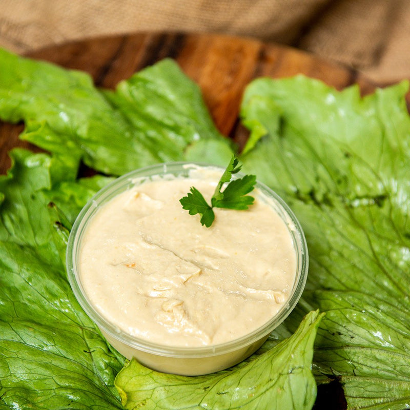 Traditional made Hommus Dip
