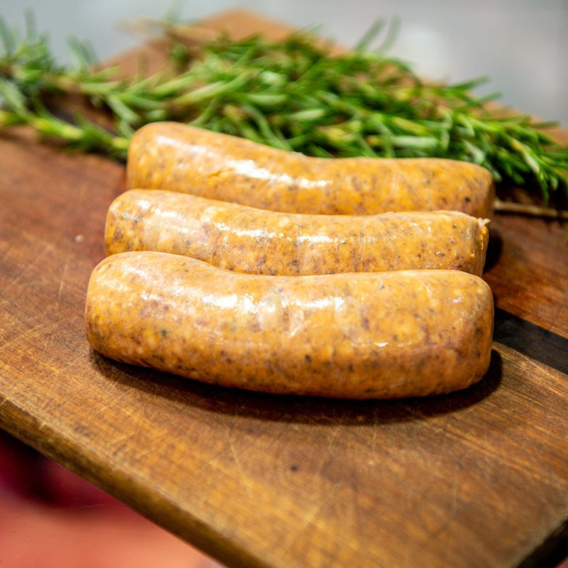 Italian Sausages (each)