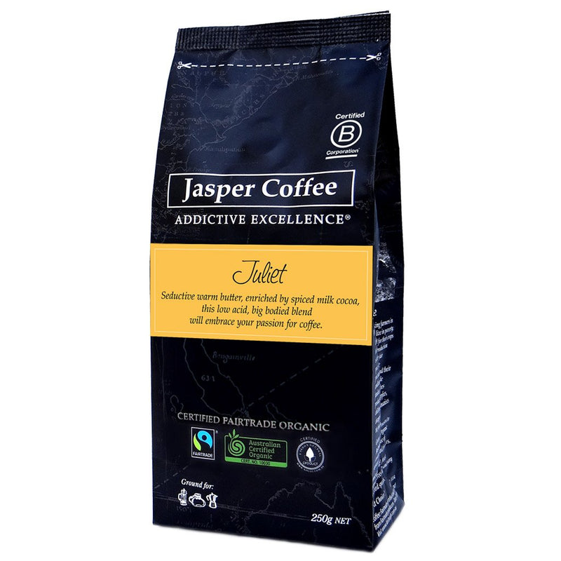Juliet the Blend Coffee - Whole Beans (250g)