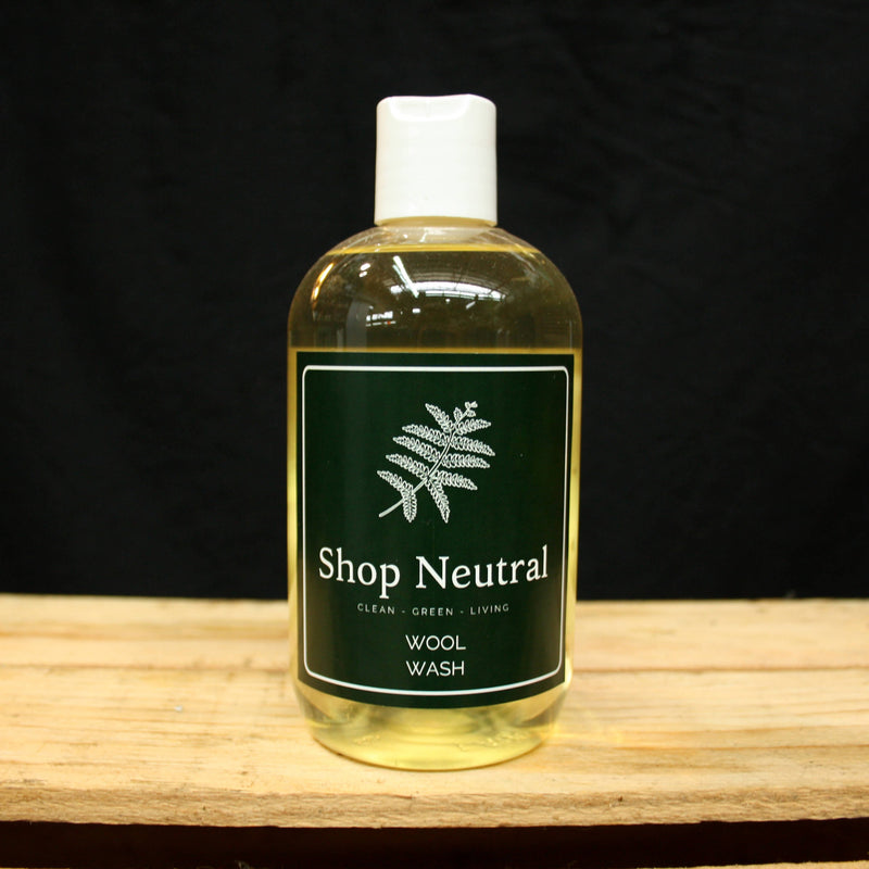 Shop Neutral Wool Wash