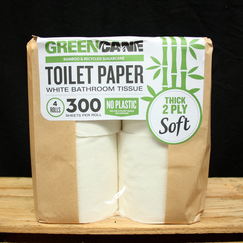 Greencane Toilet Paper