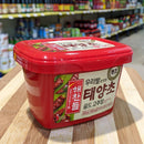 CJ Korean GOCHUJANG 500g