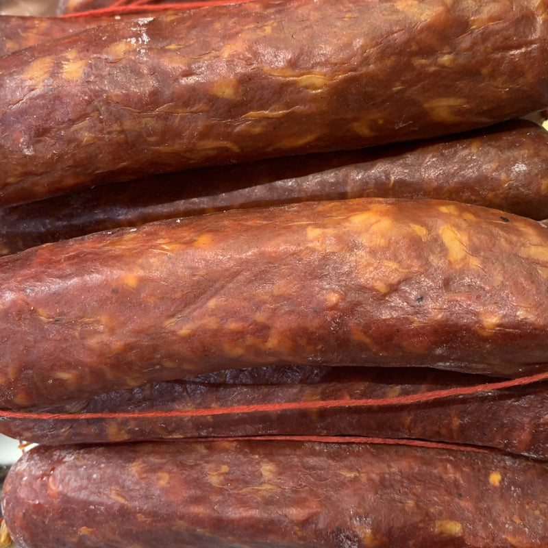 Spanish Chorizo 2 pieces little spicy