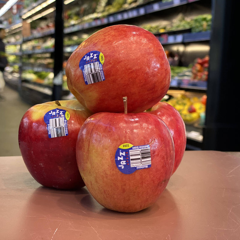 Jazz Apple ( $6.99kg)
