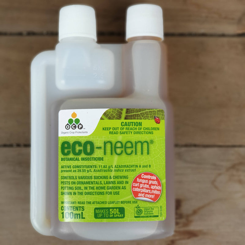 Eco-Neem Oil(100ml)