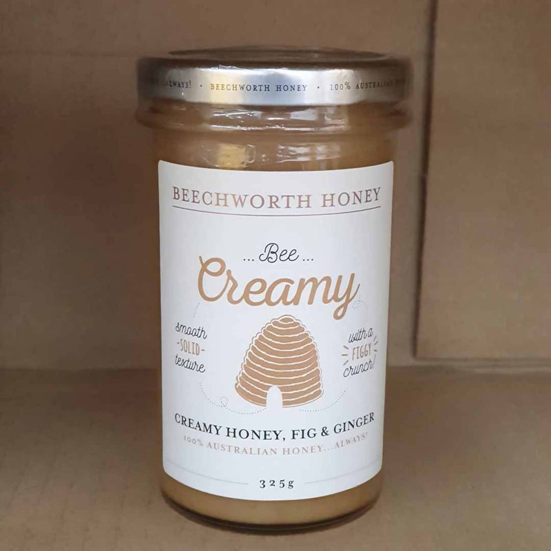 Beechworth Honey - 325g / Jar