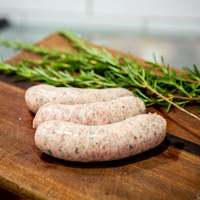 Pork & Fennel Sausages (each)