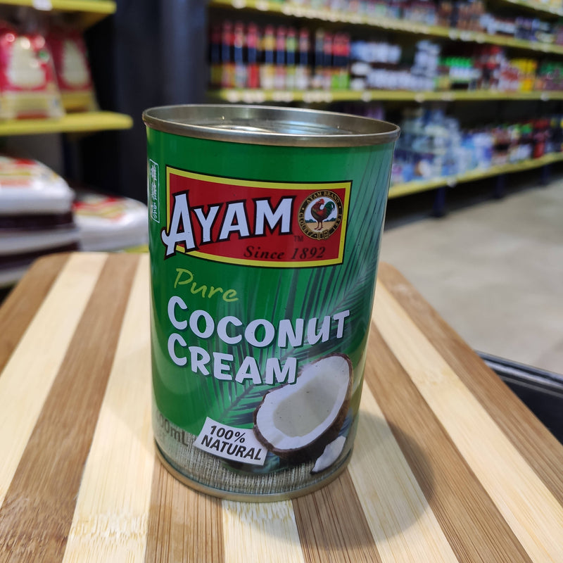 AYAM Coconut Cream 400ml