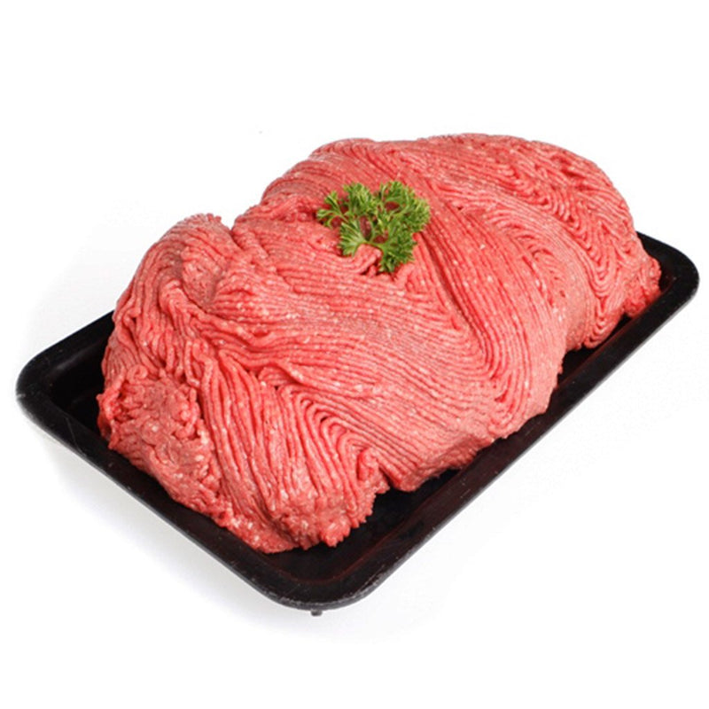 Topside Beef Mince (500g) or 1kg