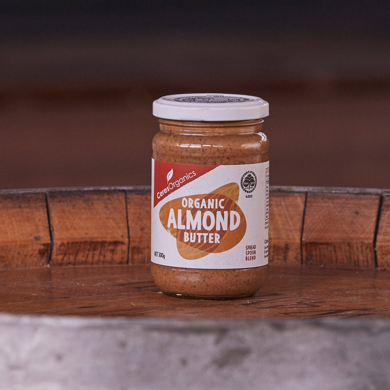 Ceres Organic Almond Butter 300g