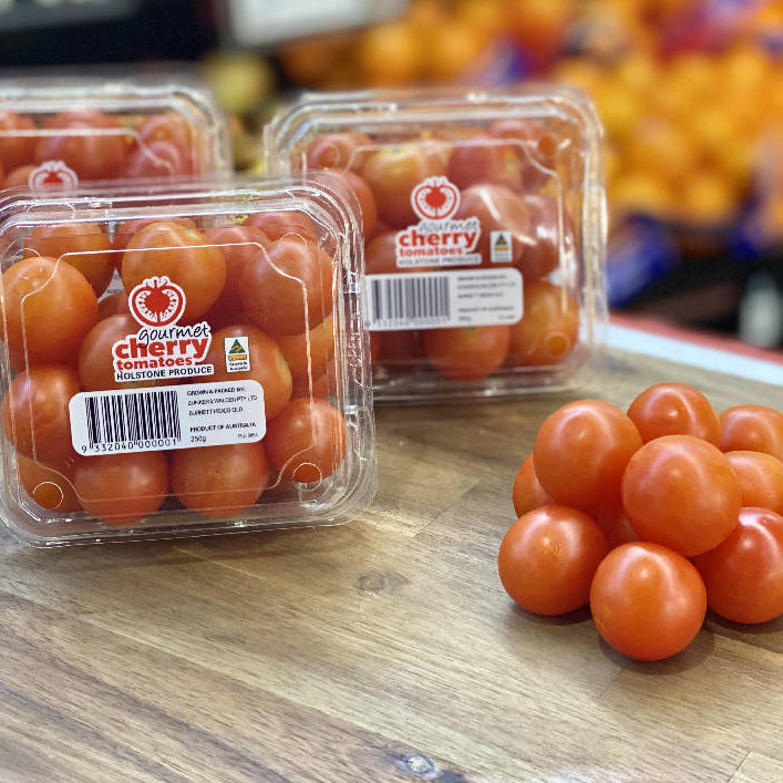 Cherry Tomato Punnets (each)