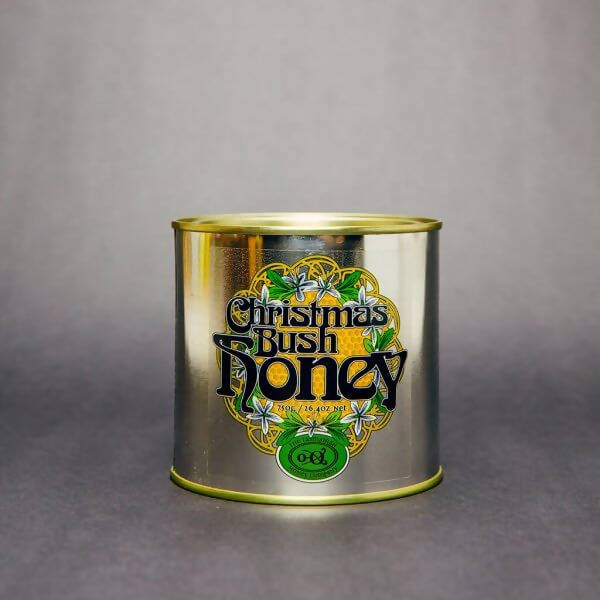 Tasmanian Honey Co- Christmas Bush Honey