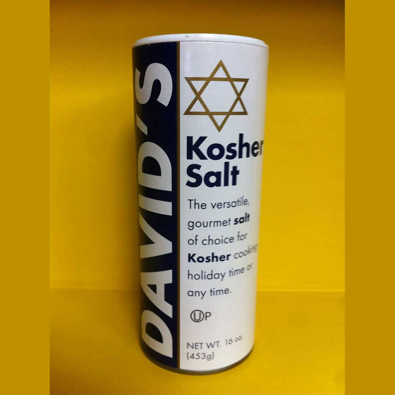 David Kosher Salt
