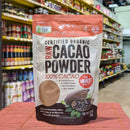 CHEF'S CHOICE Raw Cacao Powder 100% 300g