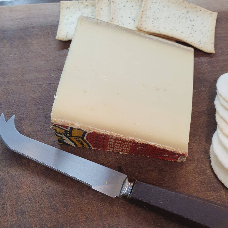 Comte 18 months Cheese