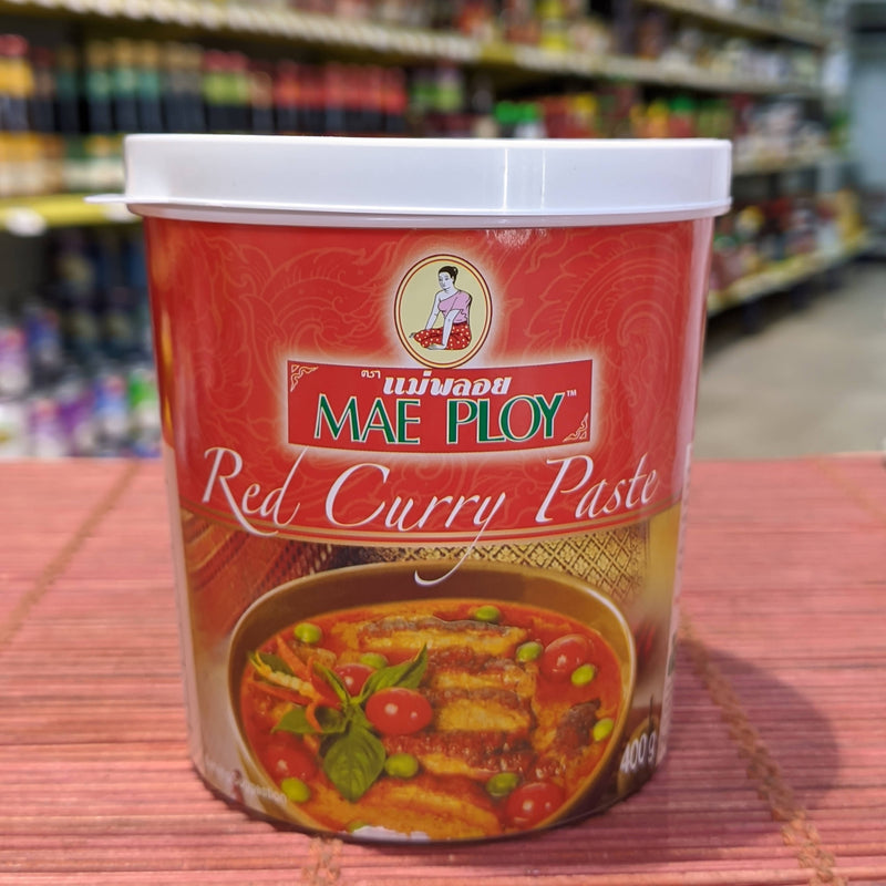 MAE PLOY Red Curry