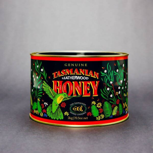 Tasmanian Honey Co- Leatherwood Honey