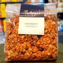 Phillippas Cranberry Granola Muesli