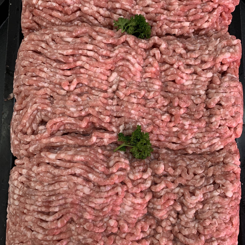 Pork mince 500 grams