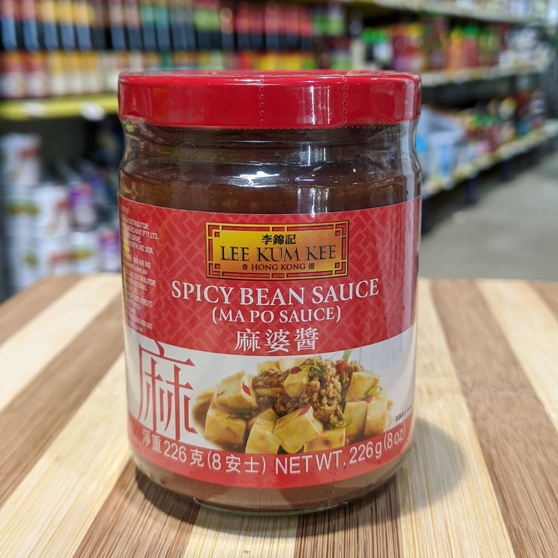 LEE KUM KEE (Ma-po) Spicy Bean Sauce