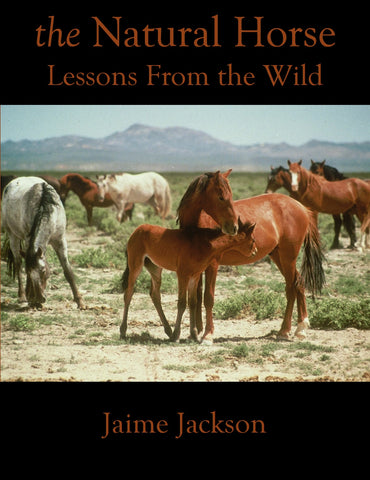 The Natural Horse: Lessons From the Wild (2020 edition)