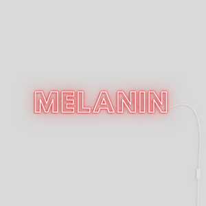 melanin magic wall decor