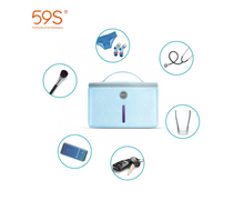 Load image into Gallery viewer, 59S UVC Sterilizer Bag