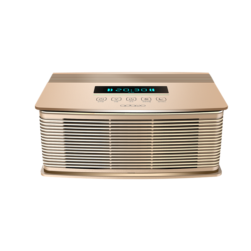 Plasma UV 7 Stage Air Purifier - White