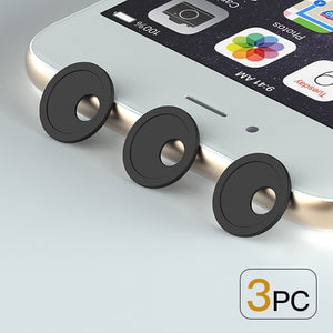 Eye2Go: Mobile front camera cover