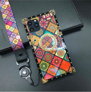 "Samsung Case ""Arizona Ring & Strap"" by PURITY"