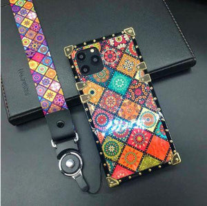 "Samsung Case ""Arizona Strap"" by PURITY"