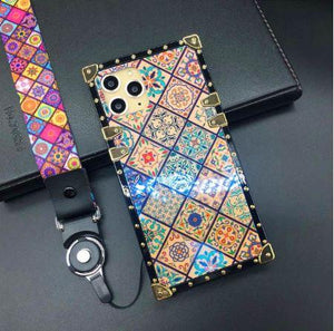 "iPhone case ""Vegas Strap"" by PURITY™"
