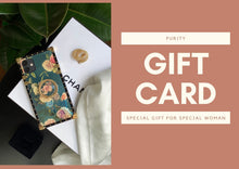 Load image into Gallery viewer, PURITY™ Gift Card