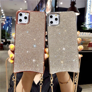 "iPhone case ""Louise Rose"" 