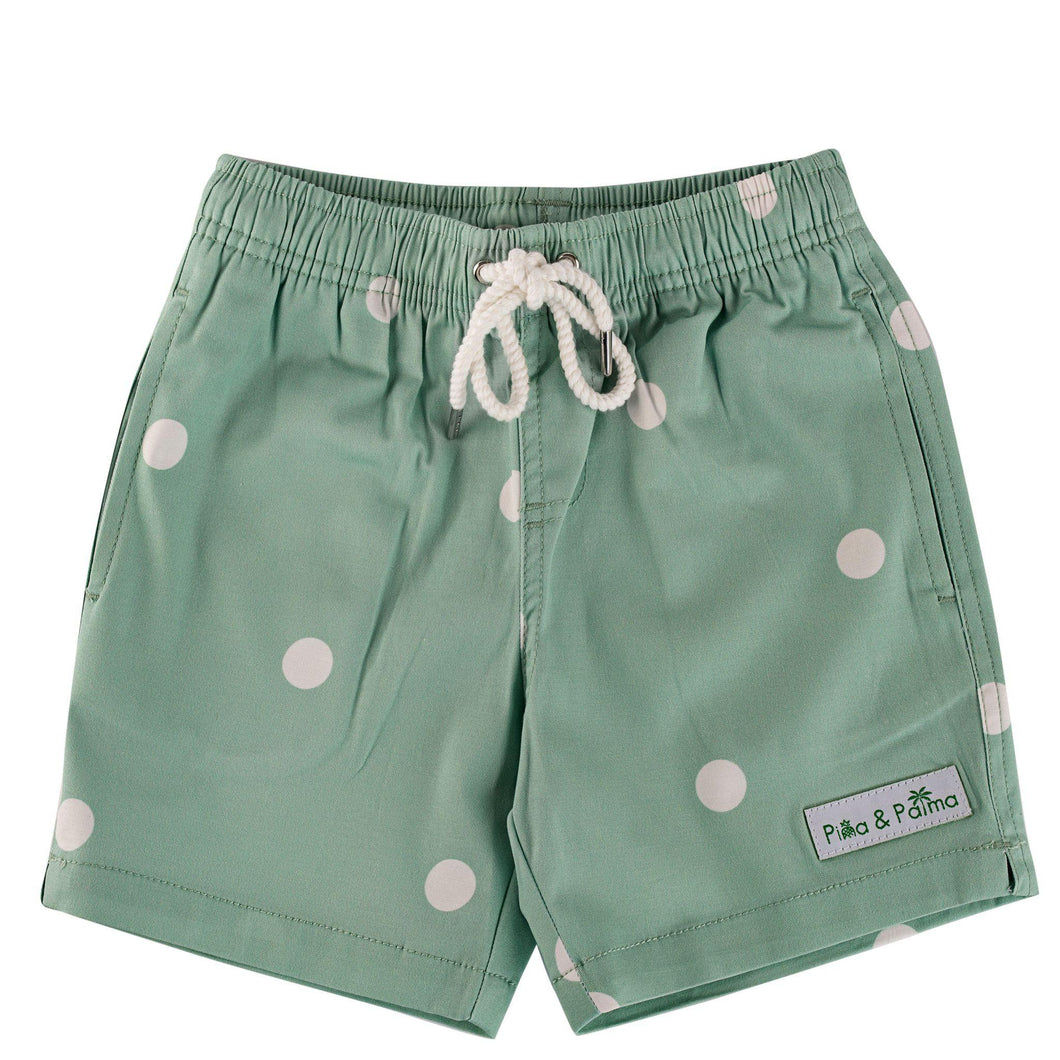 El Nido shorts: Available in sizes 3, 4 & 5