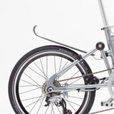 Folding Bike - Hybrid (36V) - Power+