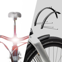 Modular Bike - Hybrid (36V) - 1 Speed Belt - UNISEX