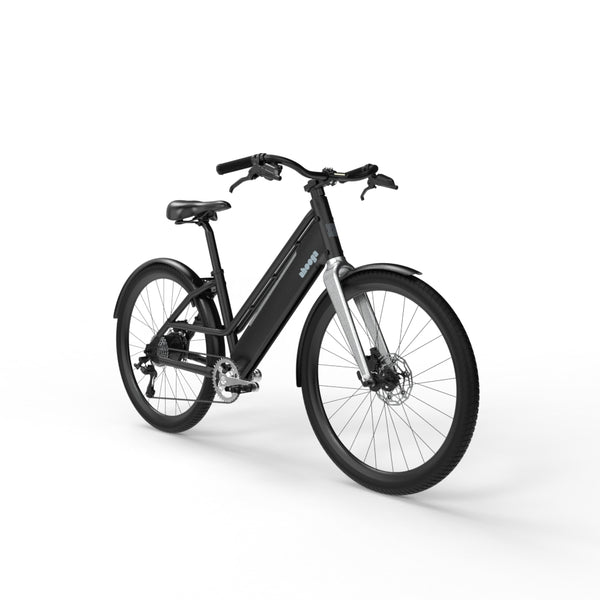 Modular Bike - Hybrid (36V) - 8 Speed Chain - LOW STEP