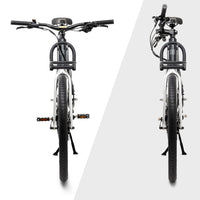 Modular Bike - Hybrid (36V) - 3 Speed Belt/Gearbox - UNISEX