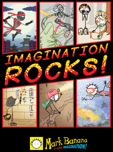 Imagination ROCKS!