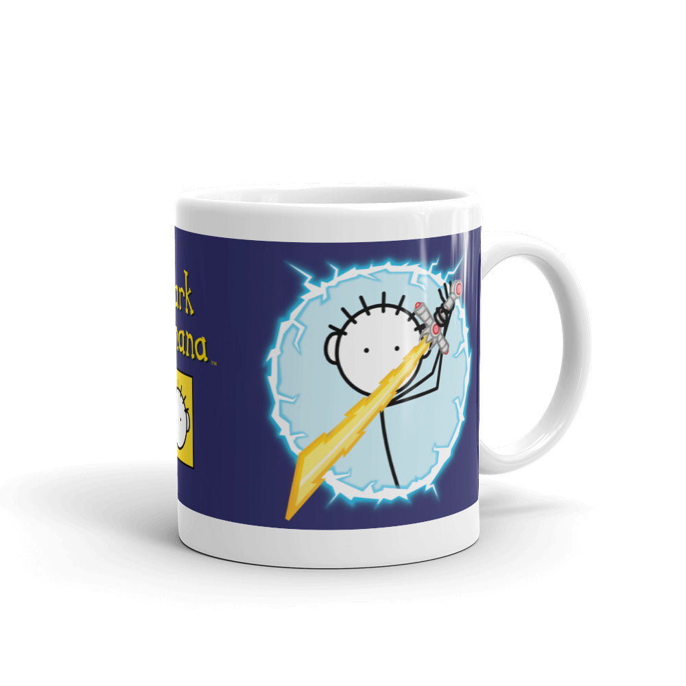 Power Sword Mug