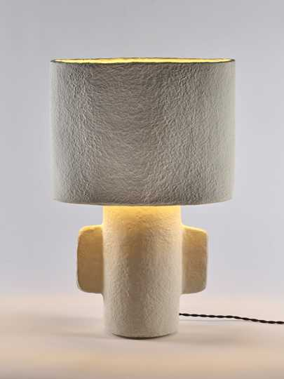 SERAX Earth Table Lamp