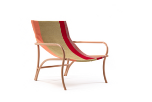 AMES Maraca Lounge Chair