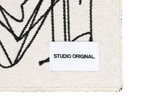 "STUDIO ORIGINAL Decke ""DREAM"""