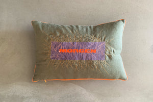 MORGEN Cushion Camo